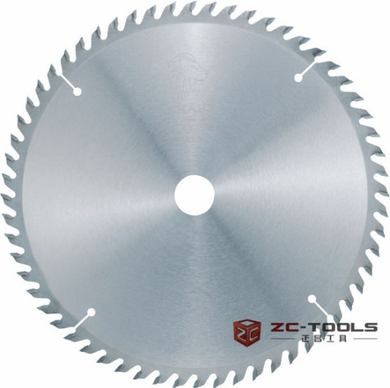 Zc Panel Table Saw Cutter Alloy Carbide Tct Universal Saw Blade (D01001)