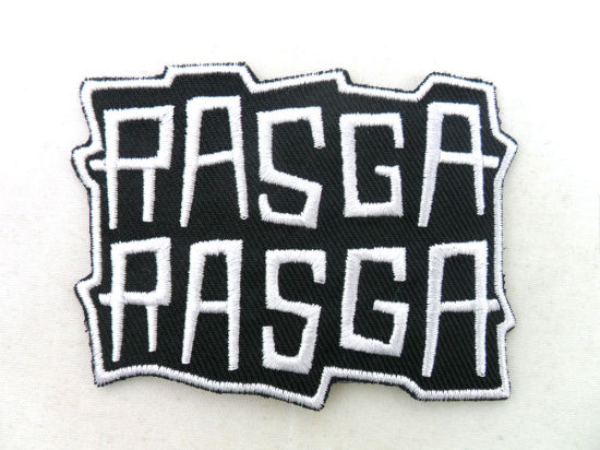 Custom Personalized Cool Iron on Patches No Minimum pictures & photos