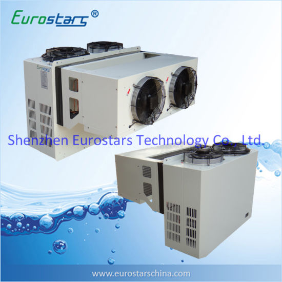 Air Cooled Closed Compressor Condensing Unit for Cold Storage  sc 1 st  Shenzhen Eurostars Technology Co. Ltd. & China Air Cooled Closed Compressor Condensing Unit for Cold Storage ...