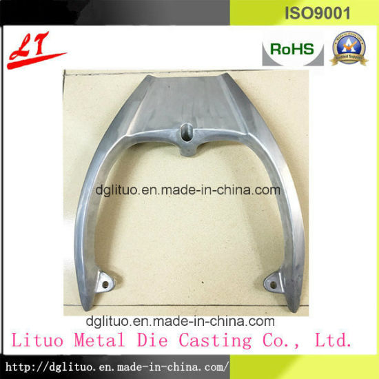Hot Sale Motor/Auto/ Machinery Part Made in Die Castings pictures & photos