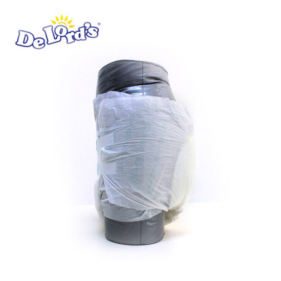 China Disposable Adult Diaper for Elder People High Absorption pictures & photos