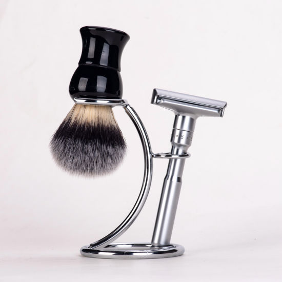China High Quality Badger Shaving Brushes Manufacturer and Supplier and Wet Shaving Brush