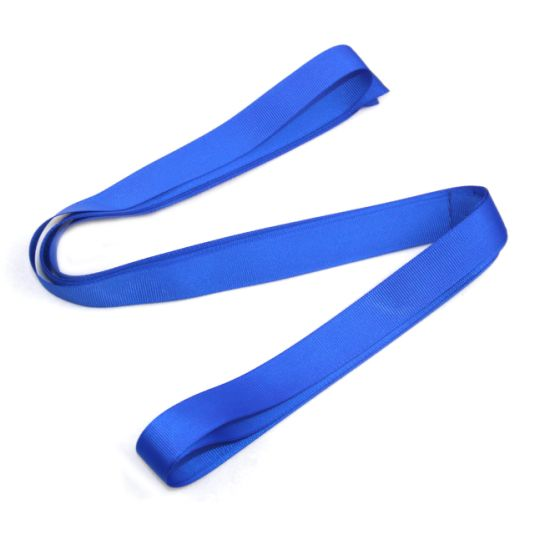 China Wholesale High Customised Blank Polyester Lanyard