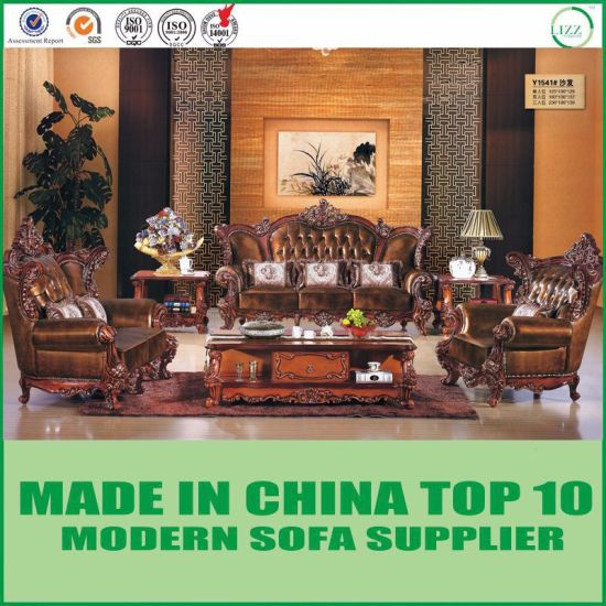 Remarkable Luxury European Antique Style Italian Leather Sofa Chesterfield Gmtry Best Dining Table And Chair Ideas Images Gmtryco