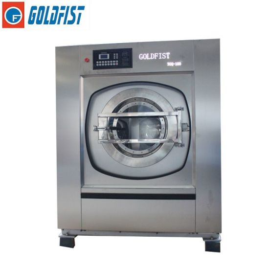 Industrial/Industry /Laundry /Washing /Washer /Commercial Laundry Machine 50kgs 100kgs 120kgs