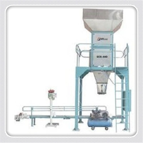 Supplier of Corn Grain Automatic Packing Machine