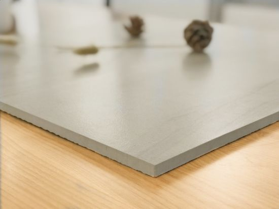 China Mm Thickness Glazed Porcelain Wall And Floor Tile BR - How thick should porcelain floor tile be
