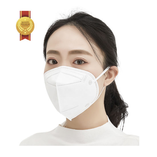 Good Quality Kn95 N95 Cheap Breath Protection Safety Face Mask with Design