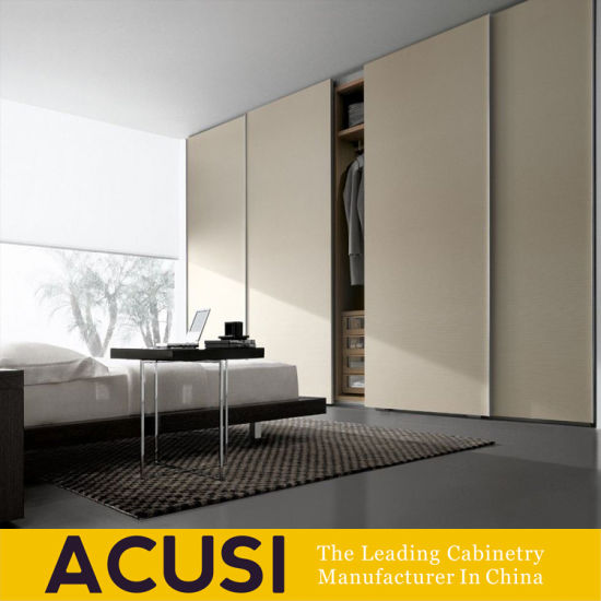 Charmant High Quality Modern Style Wooden Bedroom Furniture Wardrobes (ACS3 S04)