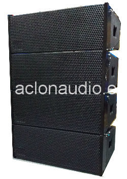 High Powerful Small Line Array Speaker (RS1500) pictures & photos
