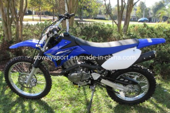 Brand New Tt-R125le Dirt Bike, Best Selling New Design 125cc Dirt Bike for Sale