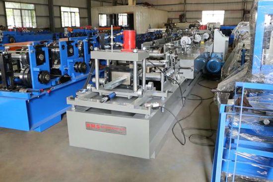 High Quality C Purlin Machine Manufacturer