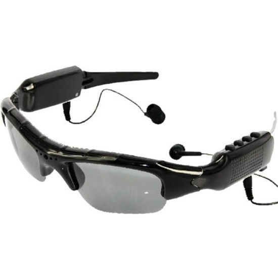 China Full HD 1080P Bluetooth Sunglasses MP3 Player DV Camera Rt-363 ... da7b1b1c5c