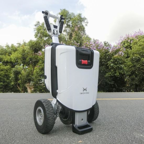 New Folding Electric Motor Scooter for Travel with USB
