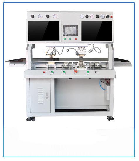 f141647c50f6a9 TV Repair Cof Bonding Machine 618sh TV Laptop LCD Screen Repairing Machine
