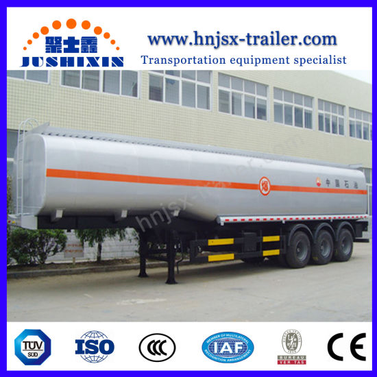 China Carbon Steel Petrol/Gasoline/Diesel/Lubricant/Engine