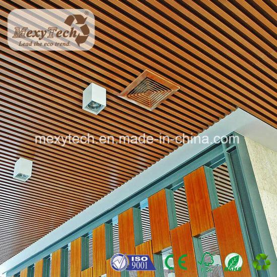 Easy To Install Fire Retardant Interior Pvc Ceiling Panels