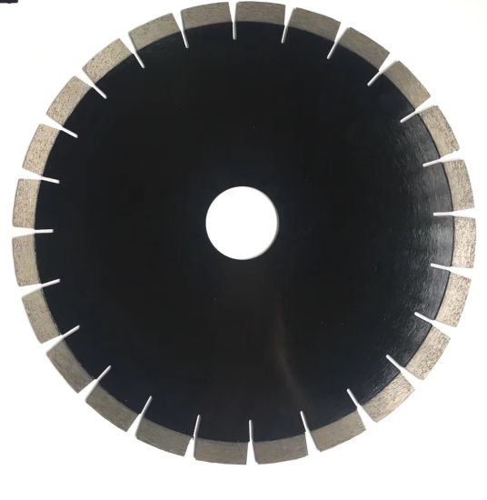 High Speed Diamond Granite Saw Blade for Cutting Machine pictures & photos