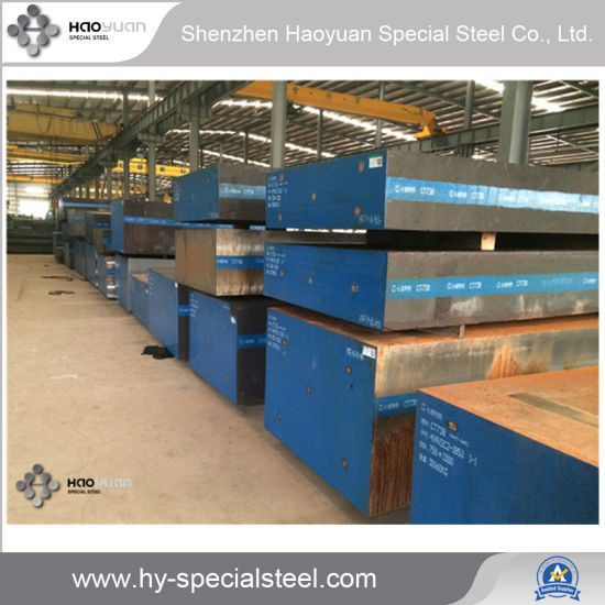Wholesale SUS440c 9cr18mo Stainless Steel Flat Bar pictures & photos