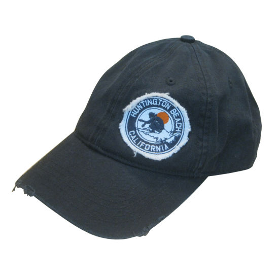 Professional Custom High Quality Washed Cap and Hat