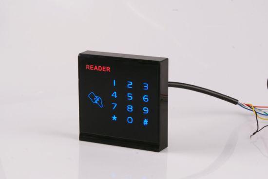 Mini Waterproof IP43 Proximity RFID//EM Card Reader Standalone Access Controller