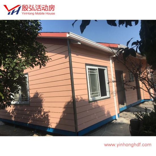 China Prefab House Light Steel Frame Prefab Bungalow Eps Wall Panel House Design Low Cost Prefabricated House Philippines China Prefab House Portable House