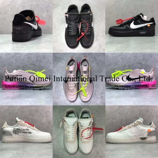 Air-Force Max Joint Putian Shoes