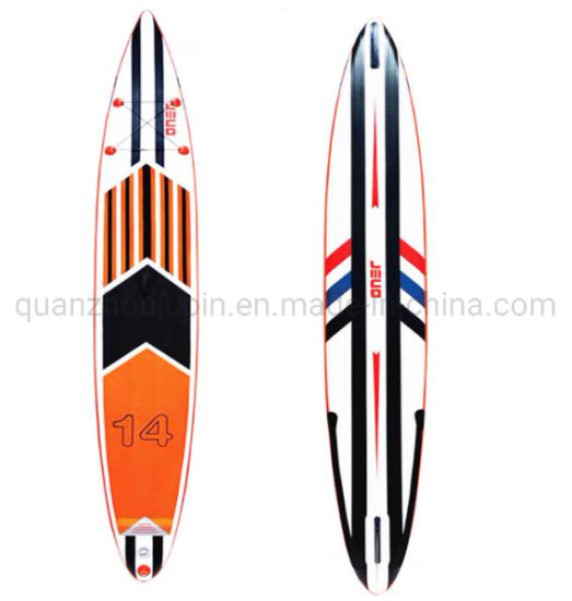 OEM Inflatable Sup Water Board Standing Paddle Board Surfboard pictures & photos