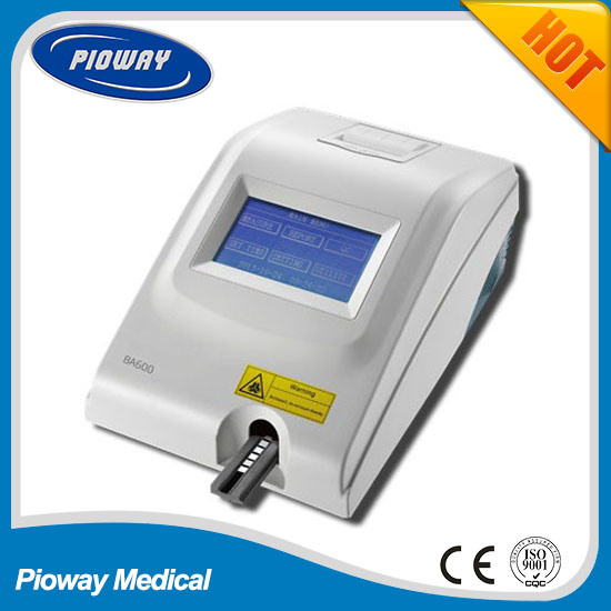 Touch Screen Automatic Urine Meter /Analyzer (BA600)