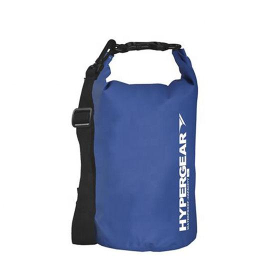 OEM Factory Wholesale Custom Portable PVC Waterproof Dry Bag with Straps