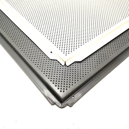 China Metal Ceiling Aluminum Ceiling Lay In Lay On Ceiling Tiles China Aluminum Ceiling Lay In Aluminum Ceiling Panel
