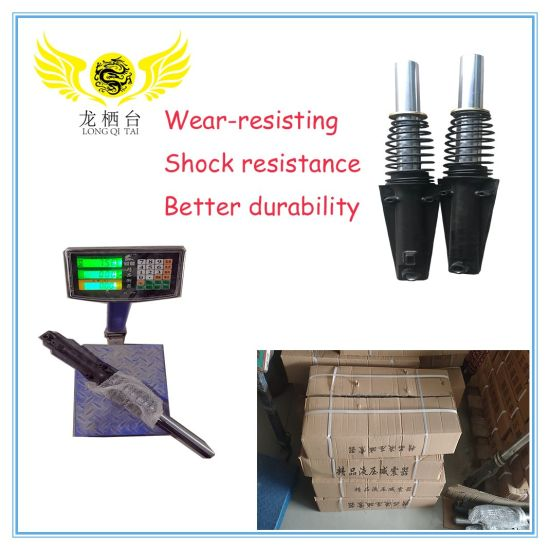 Electric Scooter Shock Absorber Motorcycle Parts