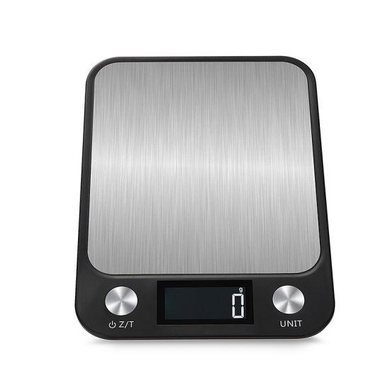 Big Platform LED Display Electronic Digital Kitchen Scale