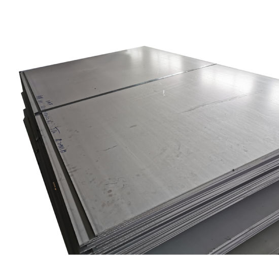 6mm 5mm Thick No. 1 AISI 321 304 304L 316 316L Stainless Steel Sheet Plate