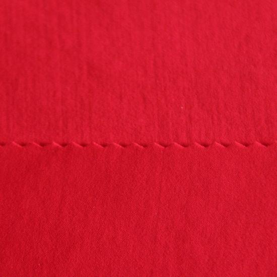 High Quality Elastic Interlock Quick-Dry Outwear Ripstop 69%Nylon 31%Spandex Plain Weft Knitting Double Jersey Fabric for Sportswear/Leggings/Yoga Wear/Apparel