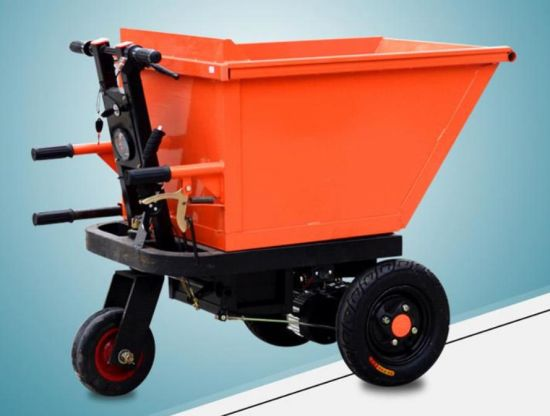 Sell New Product Electric Trolley Farm Tractor