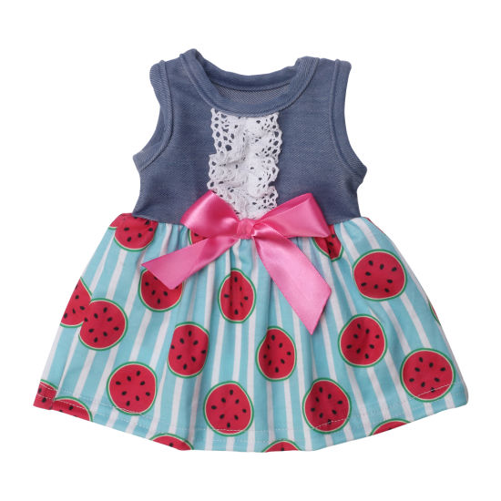 Various Styles Doll Clothes