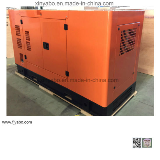Power Generator with Lovol -Perkins Engine 20kVA to 250kVA
