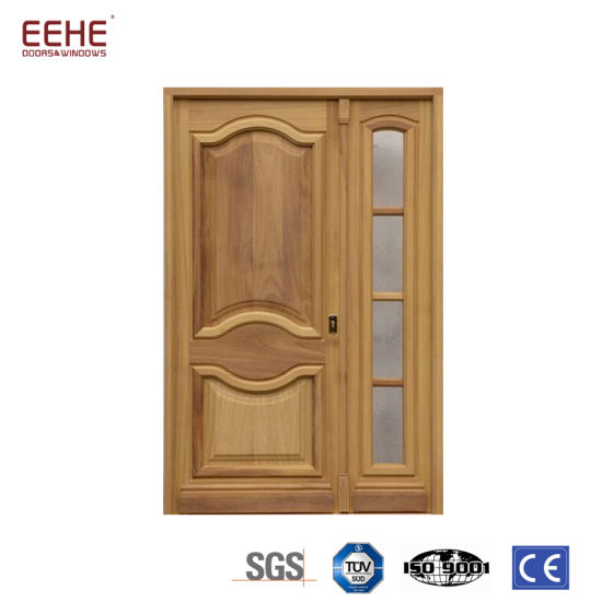 Teak Wood Doors Polish Color Inter Door Designs