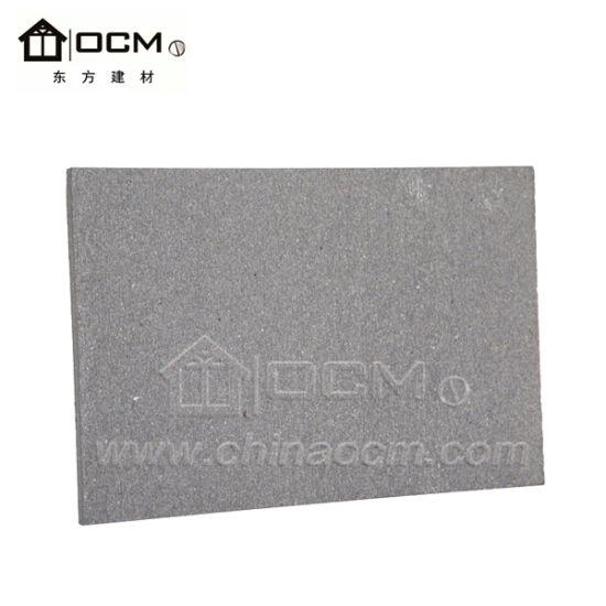 Non Asbestos Sound Insulation Fiber Cement Board
