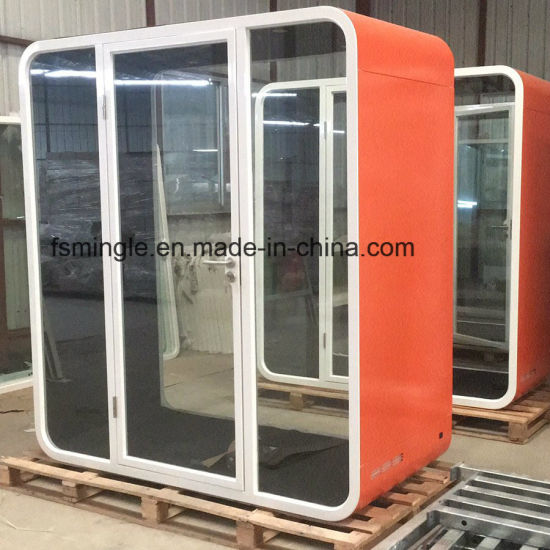 Professional Acoustic Phone Booth/Office Phone Booth Soundproof/Office Pod