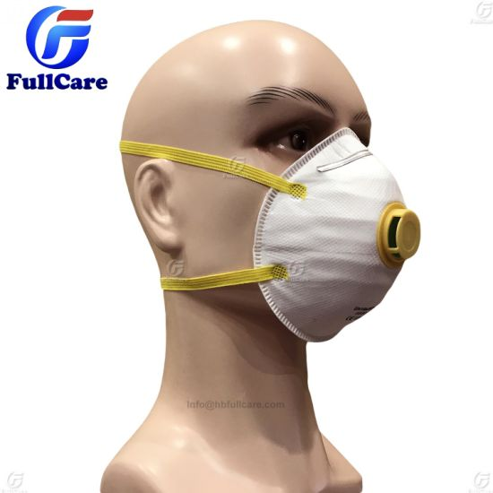 Respirator Disposable Mask P2 Protect Dust Mask