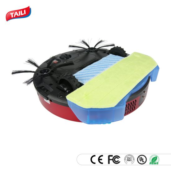 China 2018 Best Robot Vacuum Cleaner for House - China Best