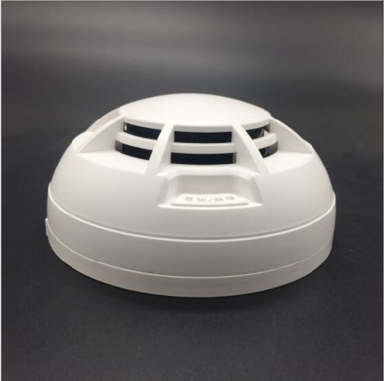 Family Safety Partner DC9V Battery signal Smoke Alarm Fire Detector pictures & photos