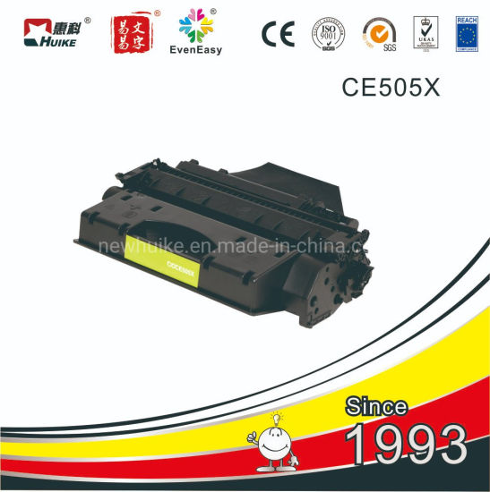 HP CE505X/280X Compatible Toner Cartridge for Printer P2035/2055
