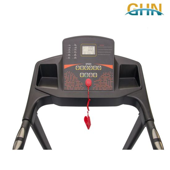 Multi Function Fitness Equipment Folding Electric Mini Treadmill for Home Use