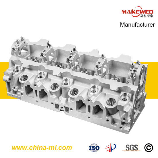 Factory Xud7jp L3 1.8 Cylinder Head for Peugeot 405 9608434580 02200. F2