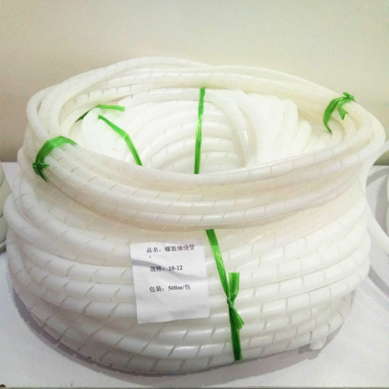 HDPE Spiral Hose for Vacuum Infusion