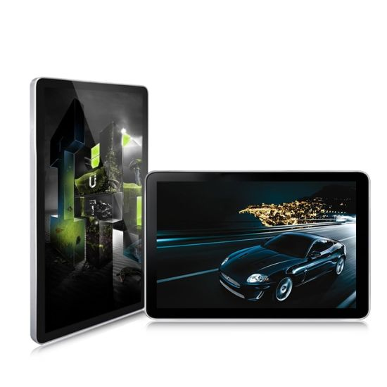 23 Inch TFT LCD Monitor PC Touch Screen All in One Computer