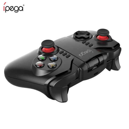 Wireless Bluetooth Game Controller Gampad Joypad Joystick Console with Charging Cable pictures & photos